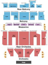 Hamilton Orpheum Seating Chart Orpheum Theatre Tickets And Orpheum Theatre Seating Chart