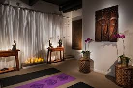Small Picture Tranquil Yoga Room Designs That Will Motivate You To Workout