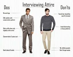 Interview Outfits For Men Interviewing Dos And Donts Males In 2019 Interview