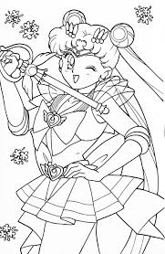 Small Picture Sailor moon coloring pages to print ColoringStar