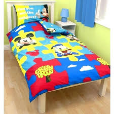 mickey toddler bed simplistic bubble guppies toddler bed set mickey toddler bed set bubble guppies 4