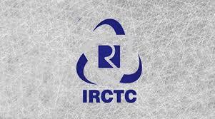Irctc Logo Design Irctc Stock Market Debut Tomorrow All You Need To Know