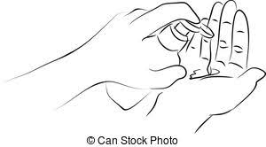 washing hands clip art black and white. Beautiful Hands Washing Hand With Soap  Washing Your Hands Is The Best Way Inside Hands Clip Art Black And White I