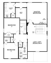 kb homes floor plans. Exellent Homes Floor Plan Of Second Throughout Kb Homes Floor Plans E