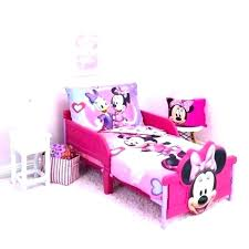 Remarkable Minnie Mouse Comforter Set Queen Full Size Mickey And ...