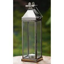 14-inch Tall Candle Lantern - Free Shipping On Orders Over $45 -  Overstock.com - 16357996
