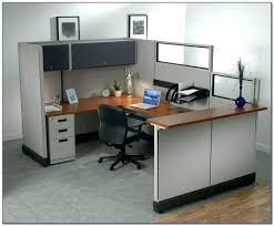 stylish office desks. Office Cubicle Desk Medium Size Of Design For Stylish Furniture Used Desks I