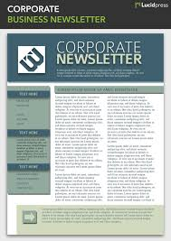 February Newsletter Template 035 Company Newsletter Template Microsoft Word Ideas