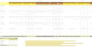 Easy Monthly Budget Template Monthly Budget Template Simple Personal Pdf Form