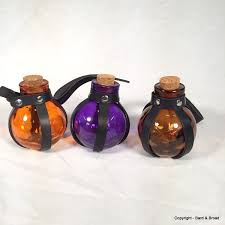 small potion bottle small potion bottle