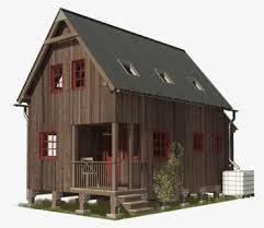 three bedroom house with loft hd png