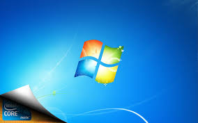 win7 and intel wallpaper by e pa d3fbho4 intel wallpaper