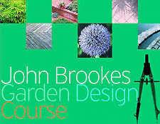 Small Picture John Brookes Garden Design eBay