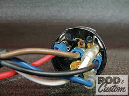 installing ez wiring universal wiper kit hot rod network 487336 28