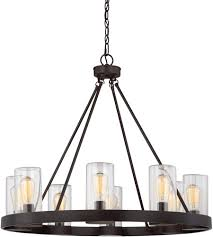 savoy house 1 1130 8 13 inman 8 light 32 inch english bronze garden chandelier