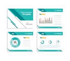 Presentation Template Design | Conceptdrop