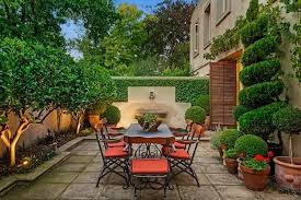 Small Picture Mediterranean Garden Design Garden ideas and garden design