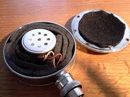 pardon my soldering astatic d 104 lollipop mic modernization Astatic D-104 Mic Wiring pardon my soldering
