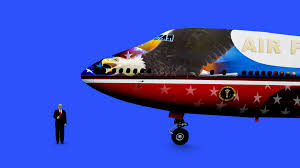 Trump Air Force One Design Donald Trump Wants To Get Rid Of Air Force Ones Legendary