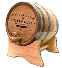 oak wine barrel barrels whiskey. \u0027Classic Label\u0027 Personalized Oak Barrel (B424) Wine Barrels Whiskey