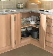 corner kitchen furniture. Wonderful Corner Corner Kitchen Cabinet Ideas Rapflava Intended For Furniture   With L