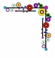 Simple Border Line Design Background Designs Png Free Png