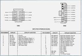 1999 ford taurus speaker wiring diagram buildabiz me 1999 Ford Taurus Relay Diagram stunning 2002 ford taurus stereo wiring diagram contemporary