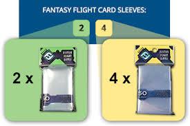 Fantasy Flight Supply