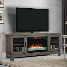 full image for electric fireplace inserts home depot infrared stand glass gray heater with er