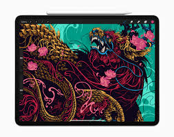 Apple iPad Pro 11 2020 Tablet Review ...