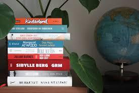 Nordbreze und so.: Neu im Bücherregal - Die April-Bücher 2019.