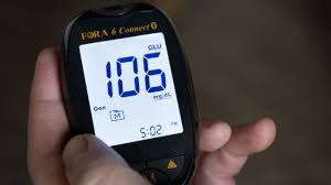 Blood Glucose Meter Compatibility With Lancets And Test Strips Chart Best Blood Glucose Meters 2019 Reviews Of Blood Sugar