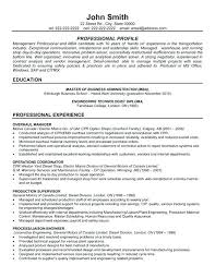 Bar Manager Resume Sample 4 Fresh Though Within Action Plan Template ...