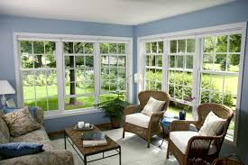 sunroom paint colorsBest Paint Color For Sunrooms  House Design and Planning