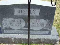 Zenith Fern McGill Bierly (1910-1978) - Find A Grave Memorial