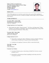 Examples Of Educational Resumes Teaching Resume Sample Luxury Examples Teacher Resumes Resume Format 21