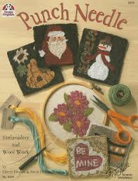 Punch Needle Embroidery Patterns Free New Inspiration Ideas