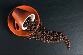 The word is used in the name of the coffee caff. Coffee Etn Pullback Could Spell Opportunity