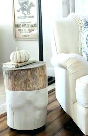 trunk lamp table natural tree stump side table wood stump coffee tables tree stump side table tree trunk section tree trunk lamp table uk