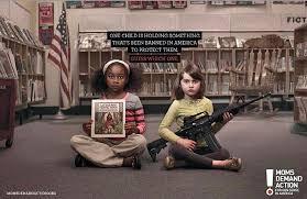 rhetorical essay ads christina s blog gun and banned books