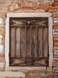 Old Window Texture Old Window From Venice 17 Windows Lugher Texture Library
