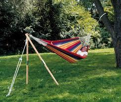 Gorgeous Hammock Hanging Ideas How To Hang A Hammock Yard Envy