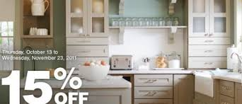 home depot kitchen cabinets canada