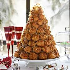 Croquembouche Williams Sonoma