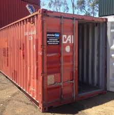 cargo container office. 40ft High Cube Shipping Container HC 9.6ft Water Wind Tight | Miscellaneous Goods Gumtree Australia Brisbane South West - Richlands 1181595643 Cargo Office O