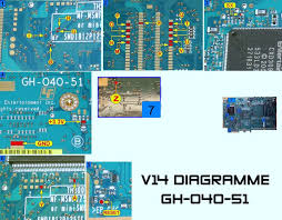 install diagram for a gh 040 52 v14 ps2 chipmod pro 2 0 so if anyone here knows where i can this or has it or has done it please help