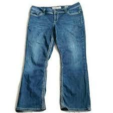 Bke Jeans Size Chart Clothing Bke Dakota Size 36r