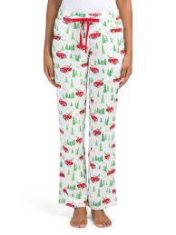 Designer Christmas Pajamas Shop Tjmaxx Com Discover A Stylish Selection Of The Latest