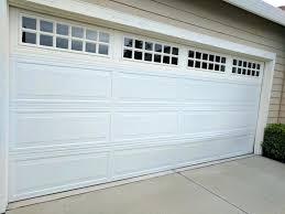garage door reinforcement bracket vertical clopay parts cut to fit opener kit
