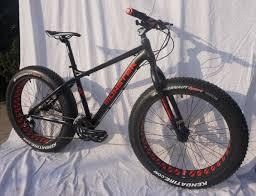 monster the demon fat bike singapore best value fat bike